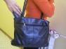 Krádež peněženky z tašky