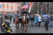 Kavalerie přijíždí
