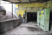 Hlavní vchod do objektu JAVOR 51