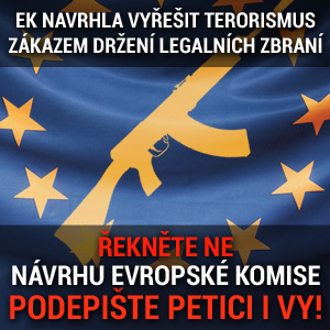 Petice proti návrho evropské komise