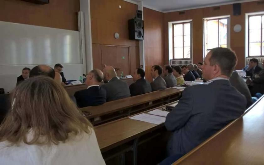 konference o islámu
