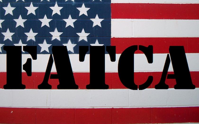 Předávání citlivých informací o finančních transakcích do USA? Ano, na základě mezinárodní Dohody FATCA