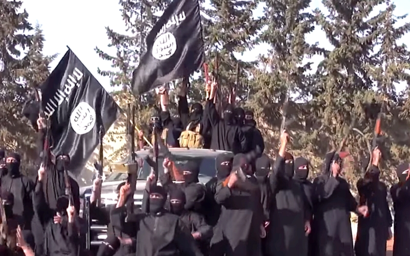 The name ISIS  is here to stay