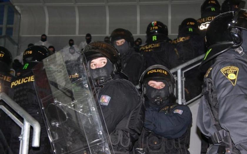 Uherské Hradiště není Praha aneb dvojí policejní metr ve jménu zákona