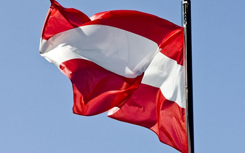 Rakouská policie k dnešní hrozbě teroristických útoků: Není důvod k panice