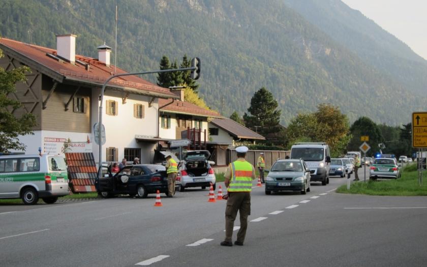18. září pozor na německých silnicích!