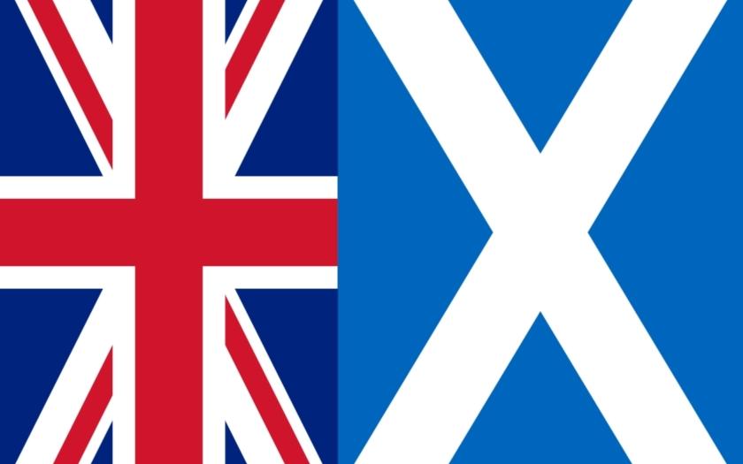 Současné referendum o odtržení Skotska zdroj dalších budoucích turbulencí v Evropě