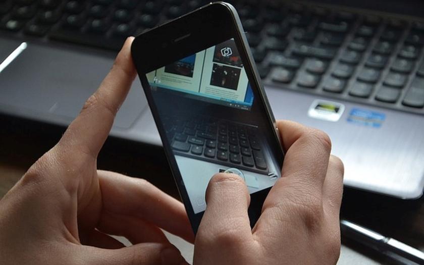 Návod, jak hacknout PIN u iPhone a dalších zařízení
