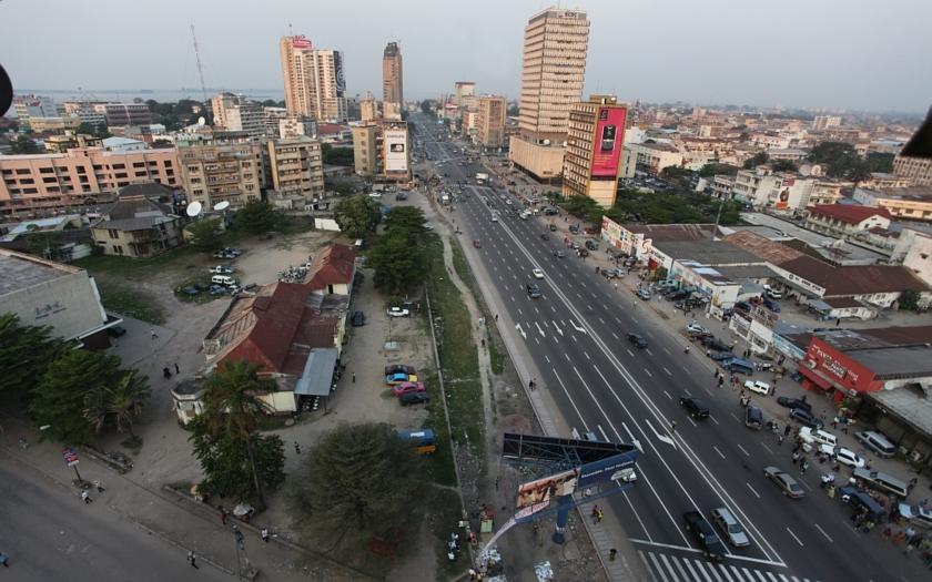 Ministerstvo zahraničí varuje: Ebola je v Kongu