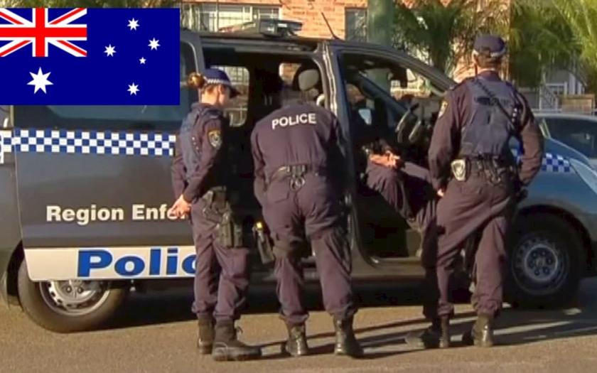 Chytneme vás, zavřeme, a bude to na dlouho, vzkázal teroristům australský premiér