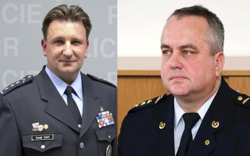 Schválí vláda jmenování dvou nových brigádních generálů?
