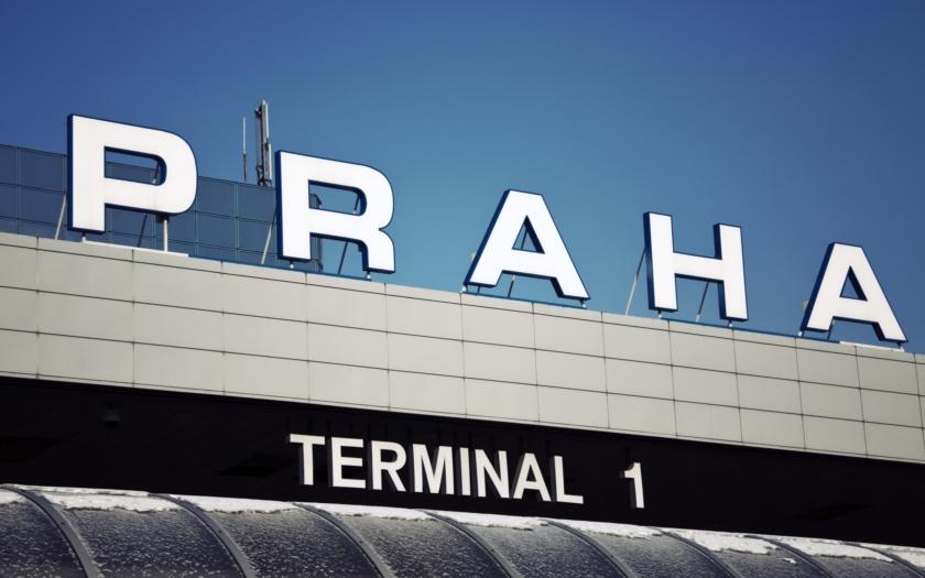 Polykač kokainu na ruzyňském letišti