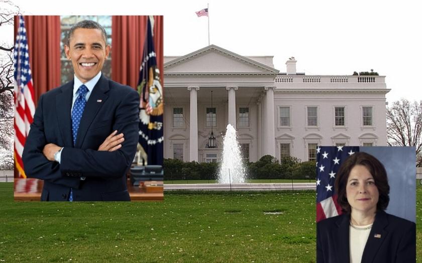Ochranka amerického prezidenta - opakovaná selhání - rezignace šéfky