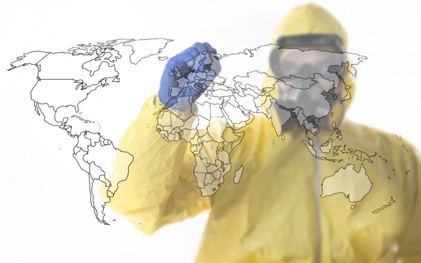 Do měsíce se můžou objevit první případy eboly ve Francii a Velké Británii