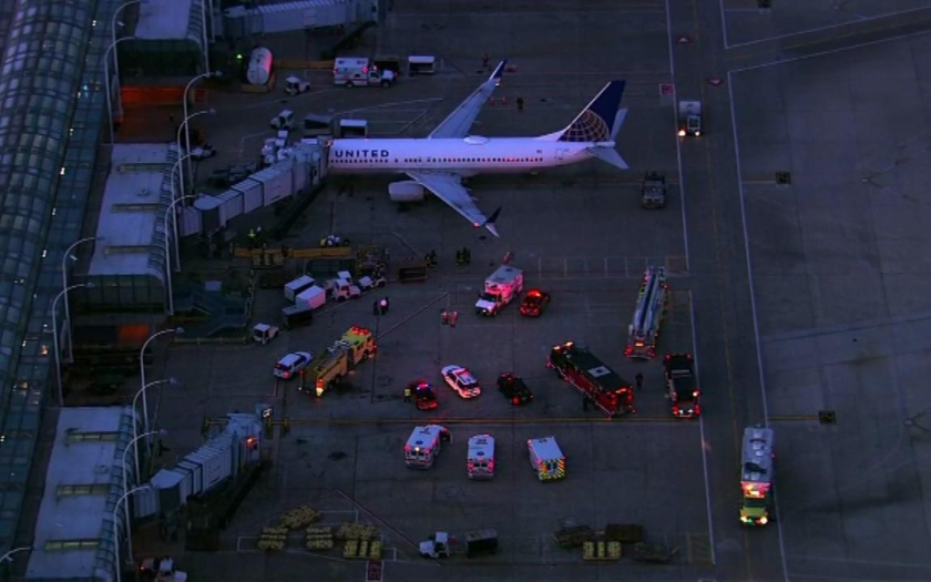 Ochranka vídeňského letiště pašovala imigranty do USA. Nelegální kšefty se rozrůstájí