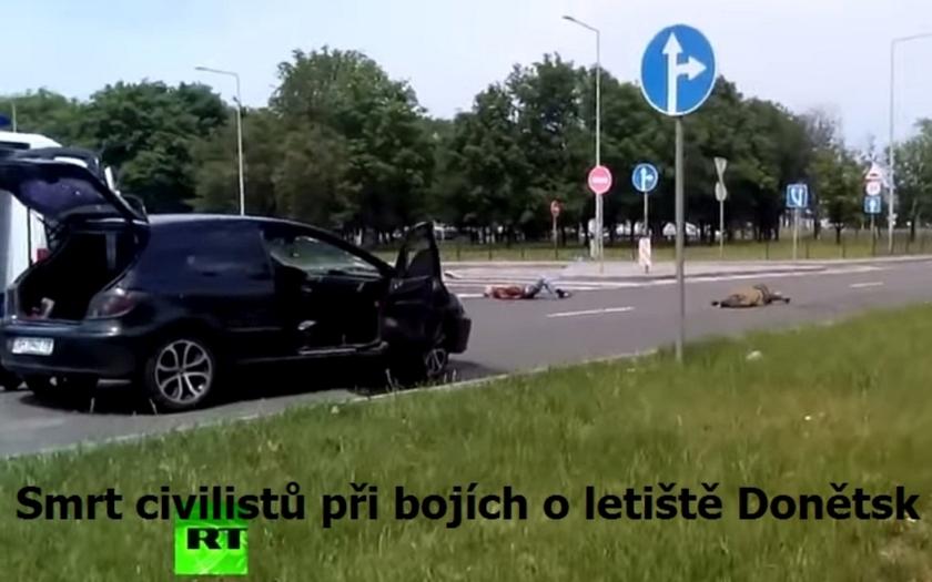 OSN: na Ukrajině již bylo zabito nejméně 3660 lidí