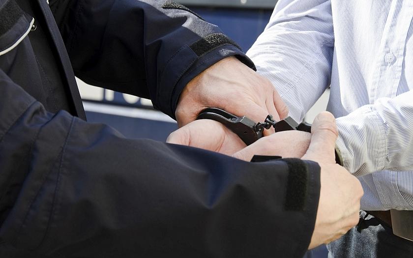 Vývoj kriminality příslušníků policie, vězeňské služby, celní správy a generální inspekce bezpečnostních sborů.