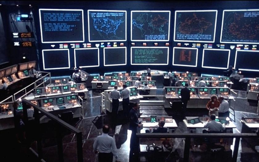 Počítačové válečné hry jako prevence před katastrofami
