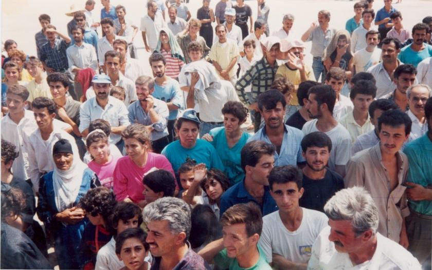 Opakující se nesmysly, bludy a mýty o migraci