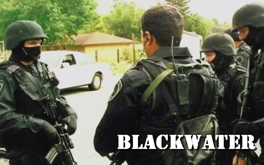 Bývalí členové Blackwater uznáni vinnými z vraždy iráckých civilistů