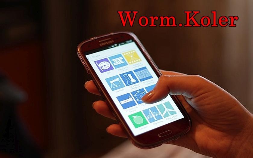 Pozor na &quote;vyděračskou&quote; aplikaci v mobilech s Androidem