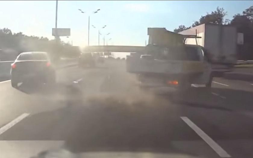 Bezpečnost silniční dopravy porusku
