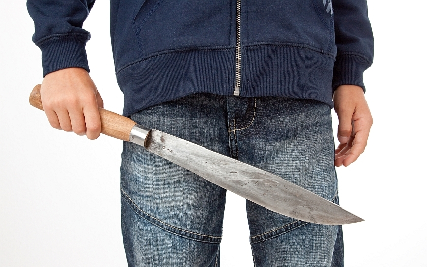 """Řádí v Londýně Jack """"probodávač""""  nebo teroristé?  Policie našla pět ubodaných za týden"""