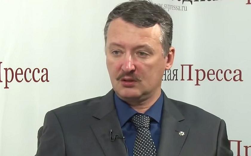 Přiznání bývalého vůdce: proruské separatisty podporuje ruská vláda!
