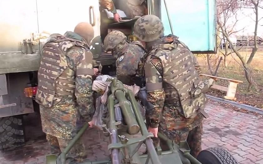 Historie války na východní Ukrajině. Kde hledat kořeny vleklého konfliktu?