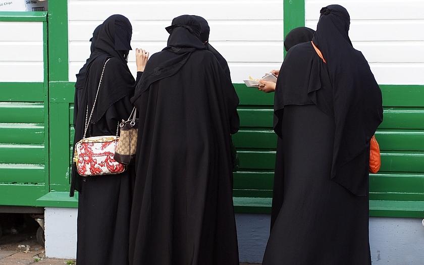 Svět podle radikálních islamistů