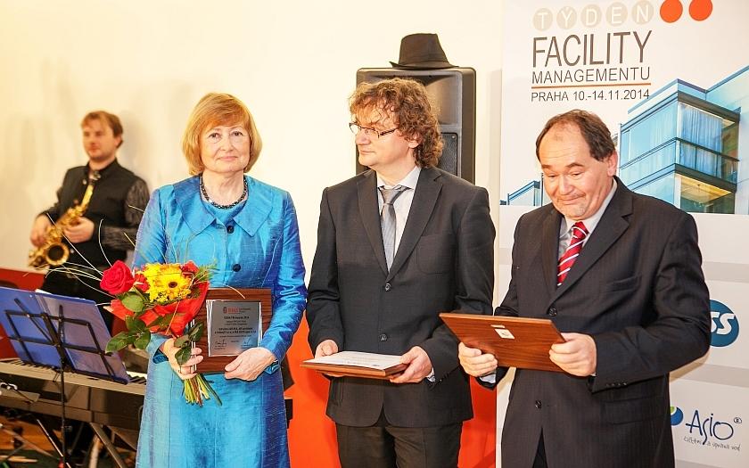 Předány prestižní ceny FM Awards 2014