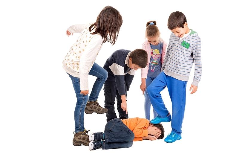 Rodiče pozor! Šikana mezi dětmi je skryté nebezpečí!