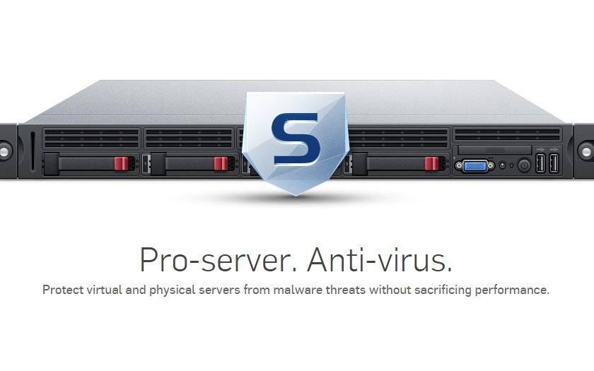 Ochrana před malwarem pro servery