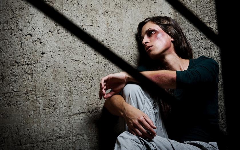 Domácí násilí - jak mu čelit?