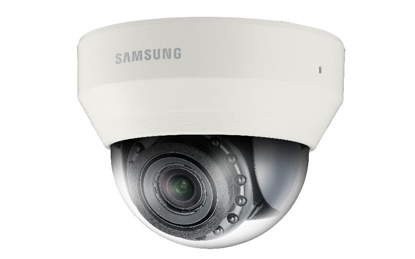 Kamera Samsung: počítá osoby, vede statistiky