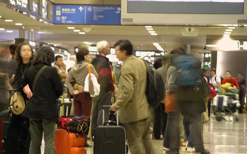 Hrozba teroristických útoků v letecké dopravě je vyšší než v roce 2010