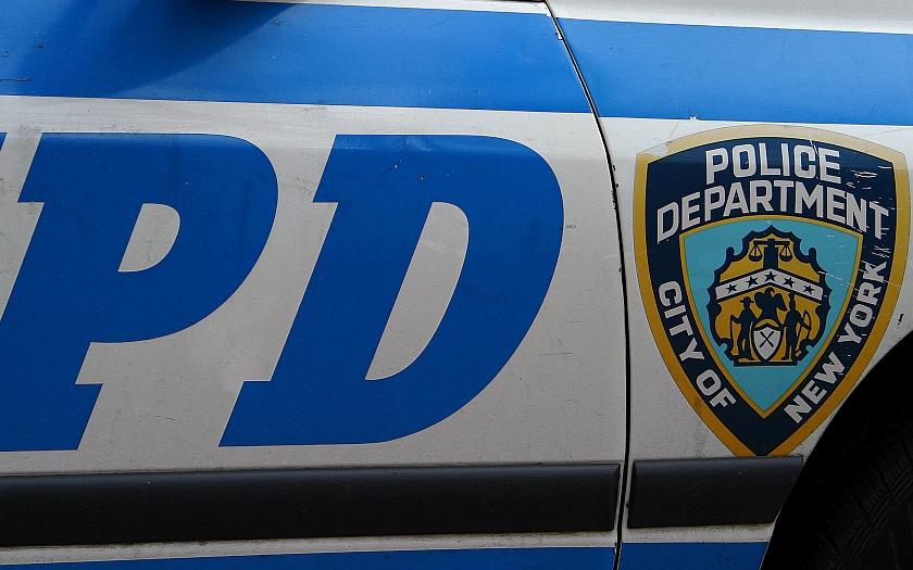 Vražda newyorských policistů - pomsta za policejní brutalitu?