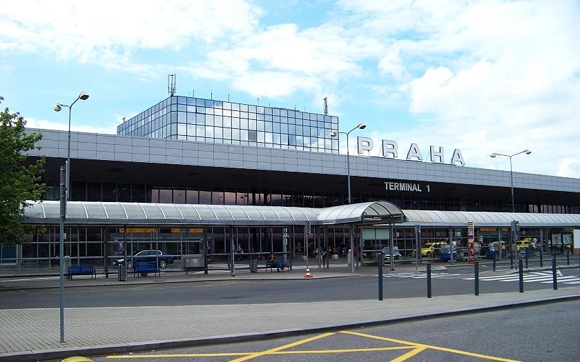 Cestovní manuál agentů CIA o kontrolách na ruzyňském letišti