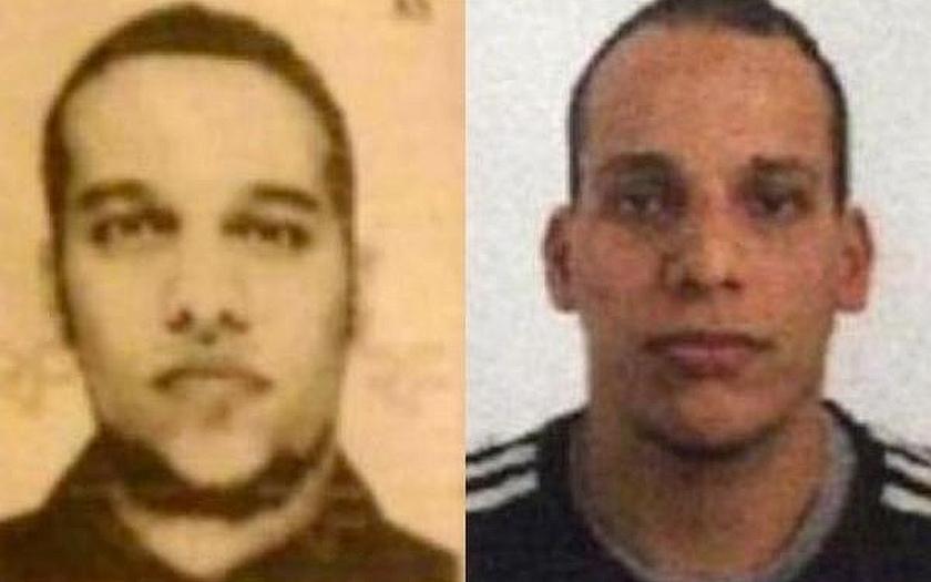 Sociálně sítě odhalily totožnost muslimských atentátníků. Jeden se vzdal policii