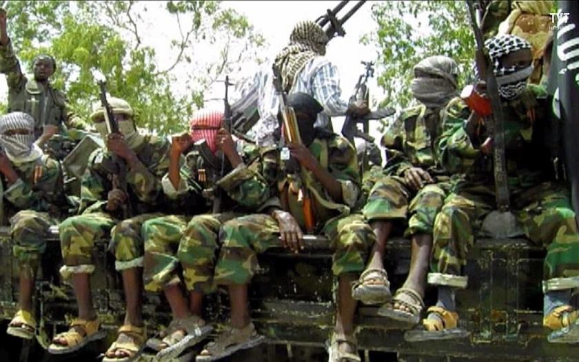 Saláfisté z hnutí Boko Haram míří mezi uprchlíky do Evropy