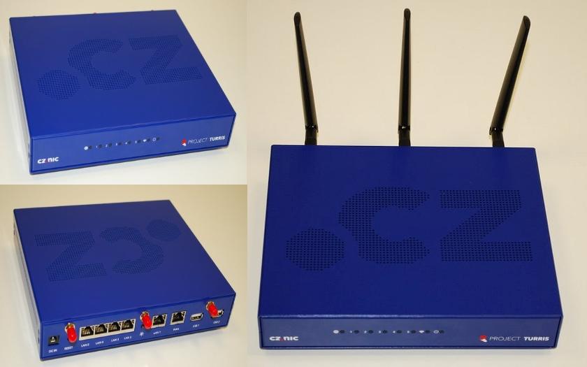 Útoky přes routery vyřeší Turris. Získejte absolutní ochranu sítě za 1 Kč