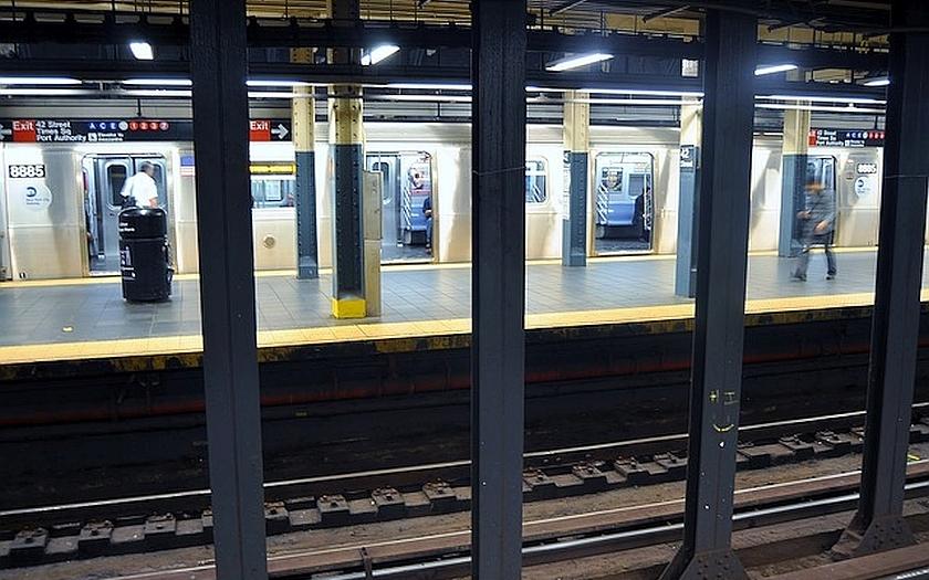 Kouř v americkém metru zabíjel