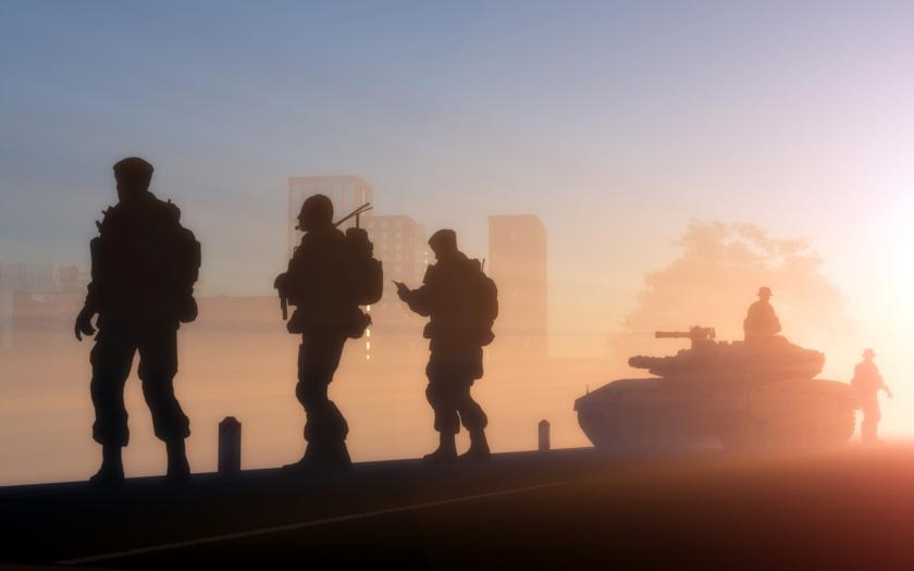 Je Evropa na pokraji války?