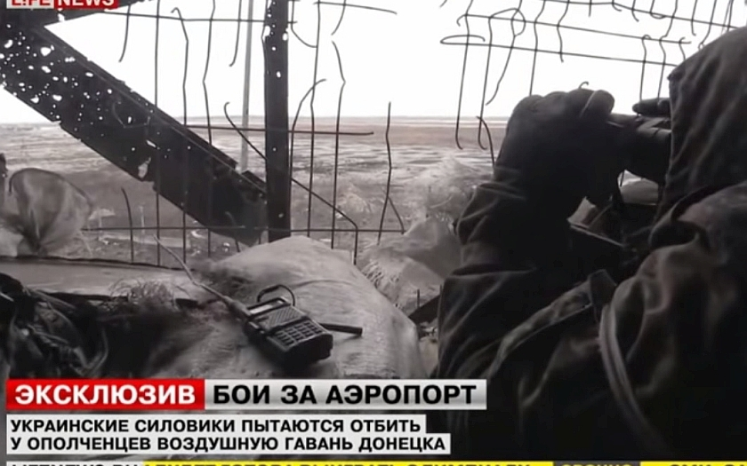 Putin: desertujete z ukrajinské armády? Skryjte se v Rusku!