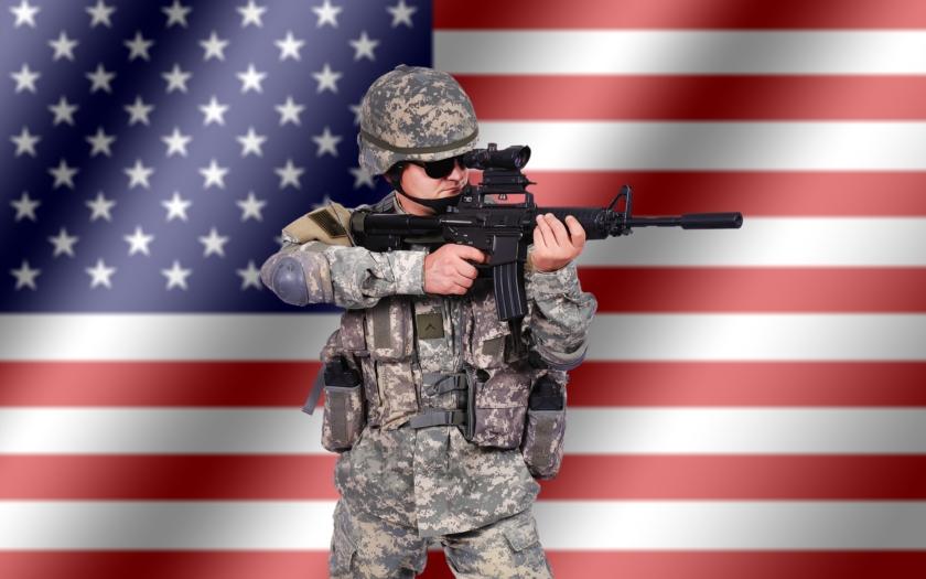 Spojené státy navrhují Evropě obrannou vizi 30-30-30-30