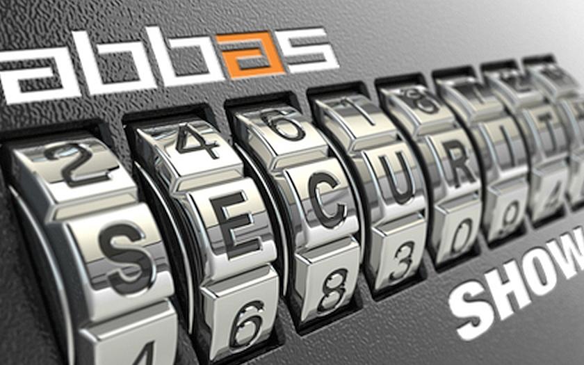 ABBAS SECURITY SHOW