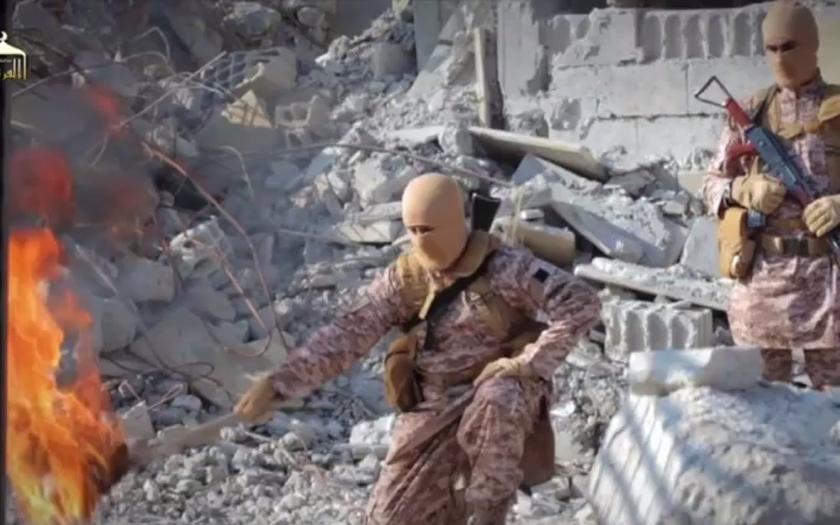 Islámský stát povraždil mimo bojiště více než 2 000 lidí