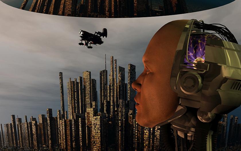 Další hrozba pro lidstvo - umělá inteligence