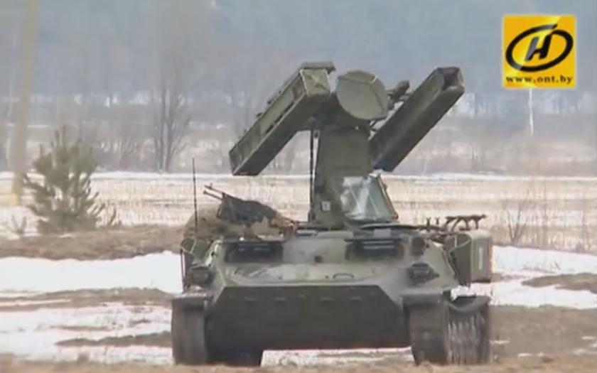Rusové testují na Ukrajině své nové zbraně