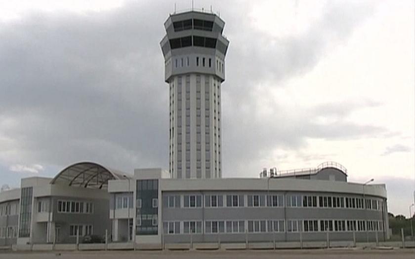 Letiště v Doněcku - kdysi chlouba Ukrajiny, je válkou totálně zničeno